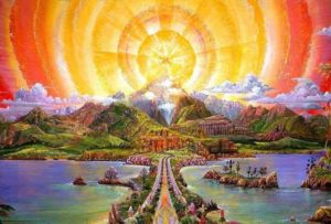 Pleiadian High Council of Seven